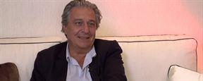 """Le Grimoire d'Arkandias : """"Peu de films sur la magie en France"""" selon Christian Clavier"""
