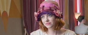 """Magic in the Moonlight : """"Emma Stone est une vraie star de cinéma"""" pour Woody Allen"""
