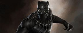 2016-2019 : Marvel dévoile tous ses films !