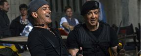 """Expendables 3 : """"On a commis une terrible erreur"""", déclare Stallone !"""