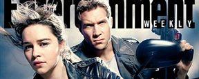 Terminator Genisys : à quoi ressemble Arnold Schwarzenegger en T-800 ?