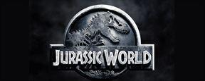 Jurassic World : Chris Pratt et les dinosaures se dévoilent dans la bande-annonce événement !