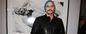 James Franco : son expo photo à Paris