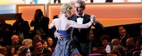 """2014 : Lambert Wilson se souvient d'un """"moment de grâce"""" avec Nicole Kidman à Cannes"""