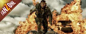 FanZone 321 : Du feu et du sang dans Mad Max : Fury Road