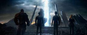 Bande-annonce Les 4 fantastiques : les 1ères images du reboot de Josh Trank