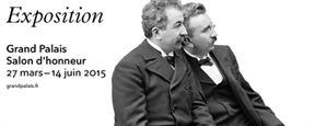 120 ans du Cinématographe : l'oeuvre des Frères Lumière exposée au Grand Palais