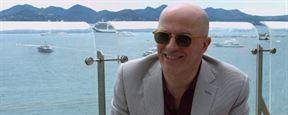 """Cannes 2015 - Jacques Audiard : """"Dheepan est une comédie de remariage"""""""