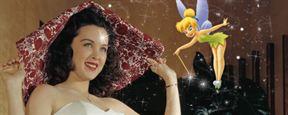 La vraie Fée Clochette de Disney ? C'était elle !