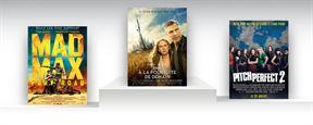 Box-office US : George Clooney et les chanteuses de Pitch Perfect 2 au coude-à-coude