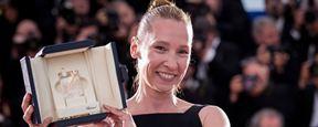 Cannes 2015 - Retour sur la carrière de la lauréate du Prix d'interprétation féminine : Emmanuelle Bercot