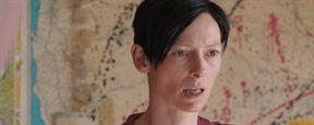 Doctor Strange : Tilda Swinton en mentor de Benedict Cumberbatch ?