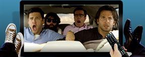 """Ce soir à la télé : on mate """"Very Bad Trip 3"""" et """"Arsenic et vieilles dentelles"""""""