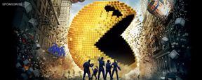 PAC-MAN, Q*Bert, Tetris : découvrez les envahisseurs de Pixels !