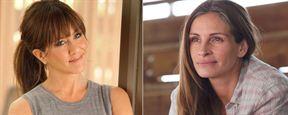 Julia Roberts et Jennifer Aniston chez le réalisateur de Pretty Woman