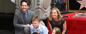 Ant-Man : Paul Rudd grandit et reçoit son étoile sur le Walk of Fame !