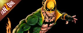 FanZone 442 : le point sur la série Marvel Iron Fist