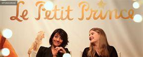 "Florence Foresti : ""J'ai adoré le Petit Prince"""
