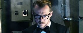 Mission Impossible : Simon Pegg n'est pas fan de l'une des affiches de Rogue Nation