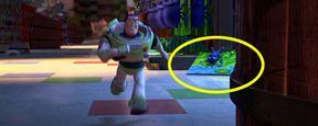 Pixar : 35 clins d'œil que vous n'aviez (peut-être) pas remarqués