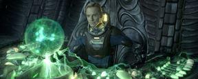 Prometheus 2 : on connait enfin la date de début de tournage