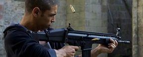 Affiche choc pour Made In France, film de Nicolas Boukhrief sur le terrorisme djihadiste