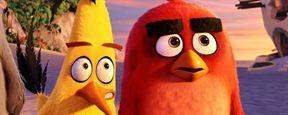 Angry Birds : le film se dévoile un peu plus dans de nouvelles images