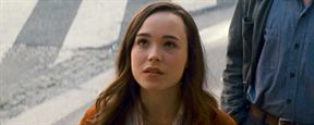 L'Expérience interdite: Ellen Page héroïne du remake ?