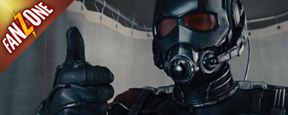 FanZone 477 : Marvel bouleverse sa Phase 3 pour Ant-Man 2
