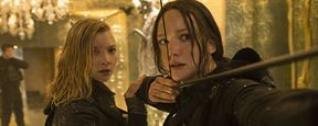 Box-office US : Hunger Games reste leader
