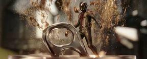 Ant-Man et Hulk s'affrontent pour... une canette dans une pub du Super Bowl 2016