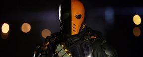 Deathstroke : l'ennemi d'Arrow bientôt au cinéma ?
