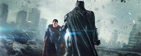 Batman v Superman : action, humour et rock'n'roll dans la bande-annonce finale