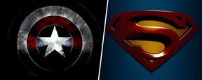 Captain America, Spider-Man, Batman... Saurez-vous reconnaître leurs logos ?