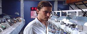 Bande-annonce Diamant noir : Niels Schneider nourrit une soif de vengeance contre sa famille