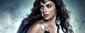 Wonder Woman en tournage à Paris... et Gotham City
