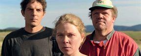 Cannes 2016 : Rester Vertical, le nouveau film d'Alain Guiraudie, dévoile un extrait champêtre et énigmatique