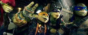 Ninja Turtles 2 : un déluge d'action dans la bande-annonce finale !