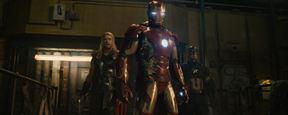 Avengers : un nouveau super-héros confirmé dans Infinity War ?