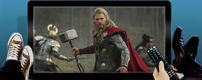 """Ce soir à la télé : on mate """"César et Rosalie"""" et """"Thor : le monde des ténèbres"""""""