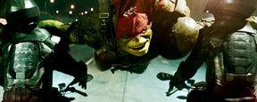 Ninja Turtles 2 : Raphaël casse du méchant pour le Turtle Day !