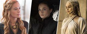 Game of Thrones : les femmes qu'on verrait bien sur le trône (de fer)