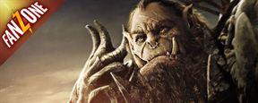 FanZone 605 : le défi Warcraft