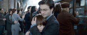 Harry Potter and the Cursed Child : première photo de Harry, Ginny et Albus