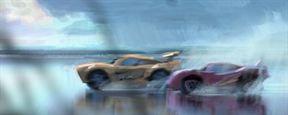 Cars 3 : des images (de saison) et un début de synopsis dévoilés !