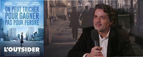 """L'Outsider : """"Si je n'avais pas eu d'empathie pour Jérôme Kerviel, je n'aurais jamais fait ce film"""""""