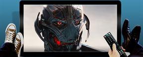 """Dimanche soir à la télé : on mate """"Avengers: L'Ere d'Ultron"""" et """"Léon"""""""