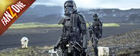 FanZone 627 : tout ce que l'on sait sur Rogue One