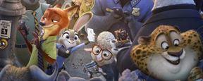 Zootopie : ces animaux auraient pu être dans le film...
