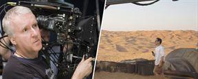 Le Réveil de la Force : James Cameron tacle le Star Wars de J.J. Abrams